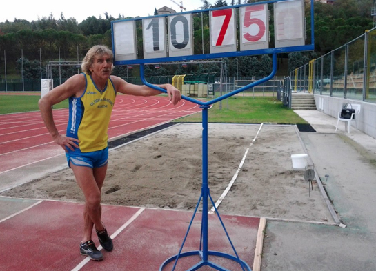 san marino track meet 2012