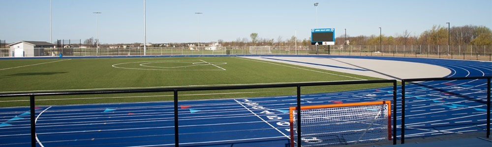 Grand Valley State University will host 2016 masters nationals.