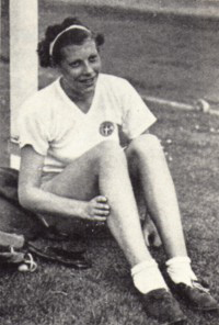 Ljubica was her full first name.