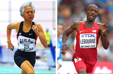 Irene and Anselm could meet again in Monaco.