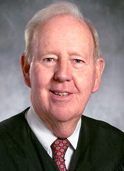 Judge Dick Hanscom