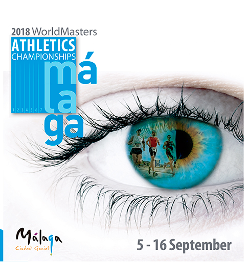 Malaga has its eye on worlds.