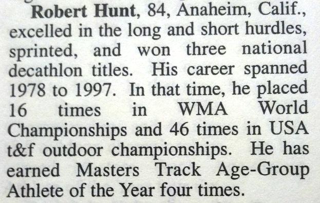 Bob's Hall of Fame bio.