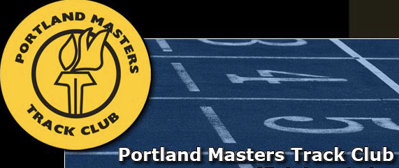 Club hosted Portland Masters Track Classic June 21-22.