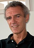 Yale Prof. Ray Fair