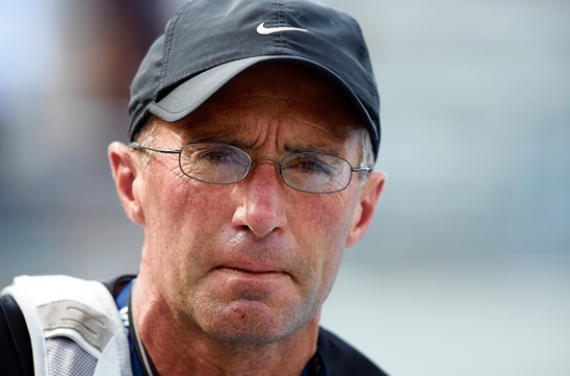 Nike coach Alberto Salazar was at center of L'Affaire DQ.