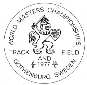 Sweden hasn't hosted worlds since 1977.